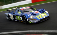 FIA-GT, 24h in Spa, Qualifying